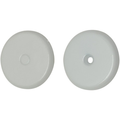 Заглушка FIN 027-Z, белая
