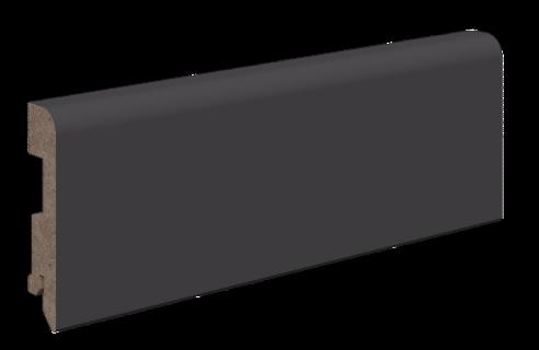Плинтус Stockholm Graphite