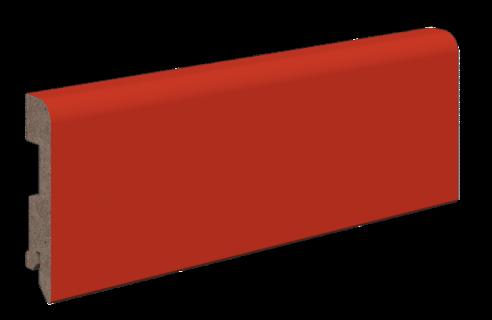 Плинтус Stockholm Red Beam