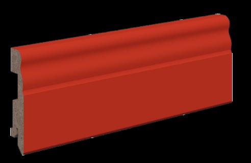 Плинтус Stockholm F Red Beam