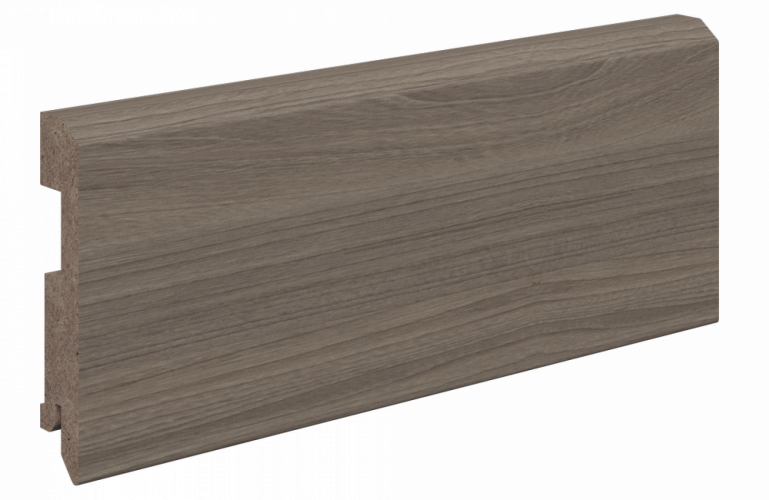 Плинтус Universal Brun Oak