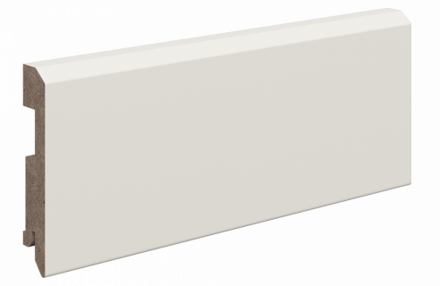 Плинтус Universal Ivory