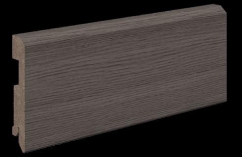Плинтус Universal Grey