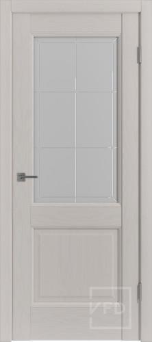 "Межкомнатная дверь ""Trend 2"", по, Fleet Soft"