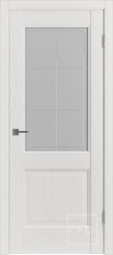 "Межкомнатная дверь ""Trend 2"", по, Polar Soft"