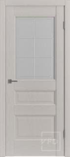 "Межкомнатная дверь ""Trend 3"", по, Fleet Soft"
