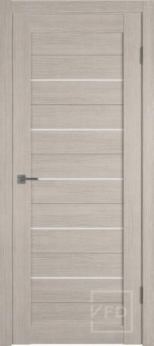 """Межкомнатная дверь """"Атум Х5"""", по, капучино"""