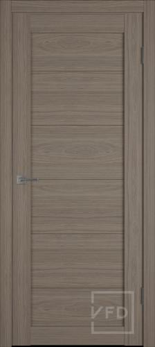 """Межкомнатная дверь """"Атум PRO Х32"""", пг, Brun Oak"""