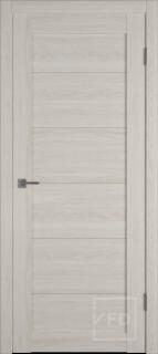 """Межкомнатная дверь """"Атум PRO Х32"""", пг, Scansom Oak"""