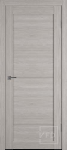 """Межкомнатная дверь """"Атум PRO Х32"""", пг, Stone Oak"""