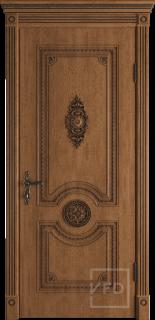 """Межкомнатная дверь """"Greta"""", пг, Honey Classic"""