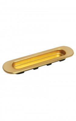 Ручка для раздвижной двери, золото