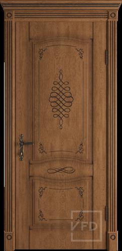 """Межкомнатная дверь """"Vesta"""", пг, Honey Classic"""