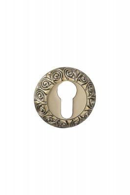 Накладка на цилиндр BUSSARE, античная бронза